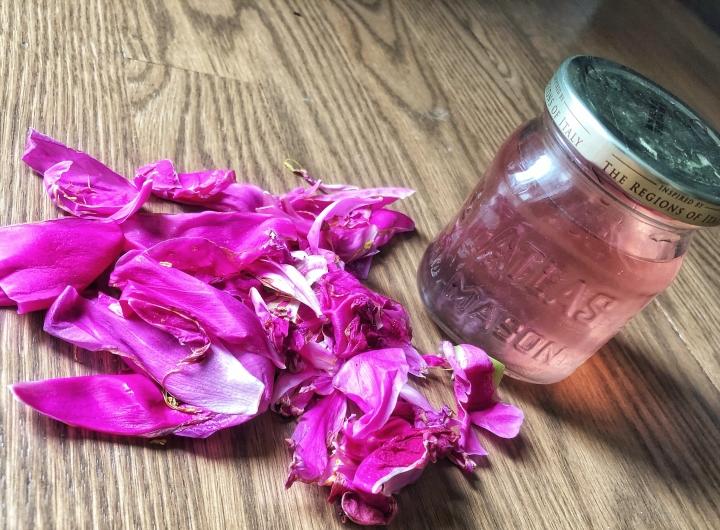 Astuce beauté : Comment faire ses propres eaux de fleurs à lamaison