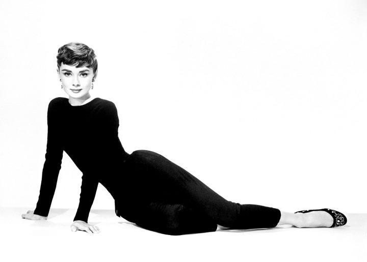 10 citations inspirantes d'Audrey Hepburn pour te sentir plus belle etheureuse