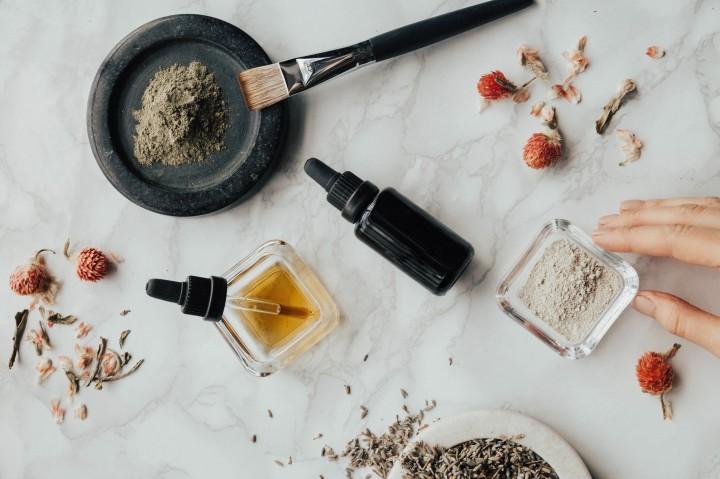 Pourquoi faire ses produits de soins de beautésoi-même