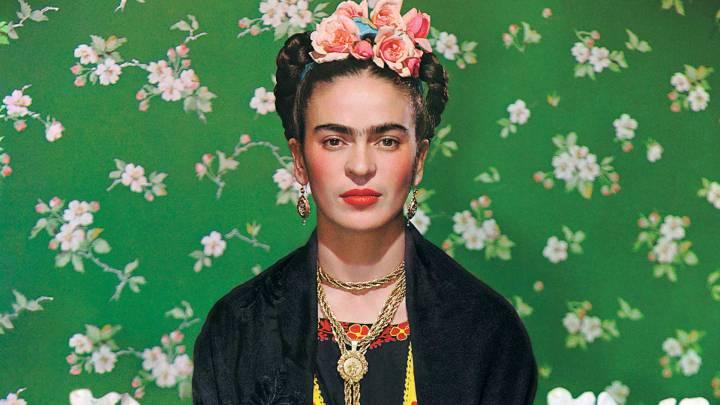 10 leçons de vie de l'inspirante FridaKahlo