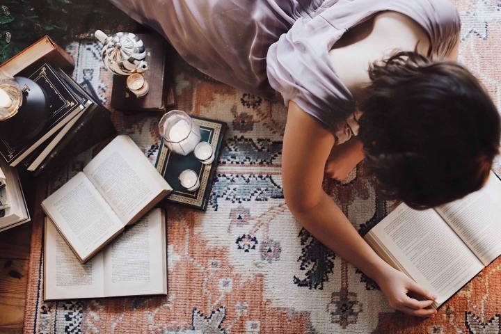 5 façons de se faire plaisir en temps de confinement afin de booster son moral et de se sentirrevivre