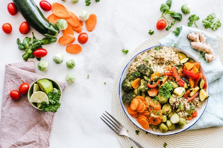 10 astuces pour manger plus delégumes