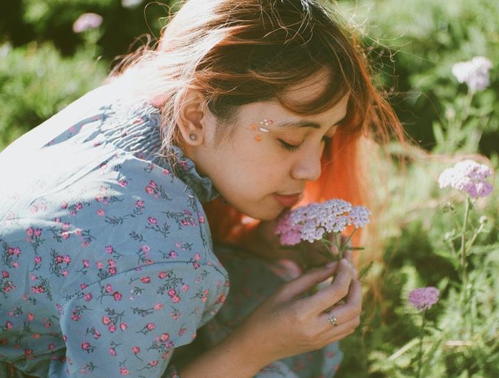L'aromathérapie : les senteurs de la bonnehumeur