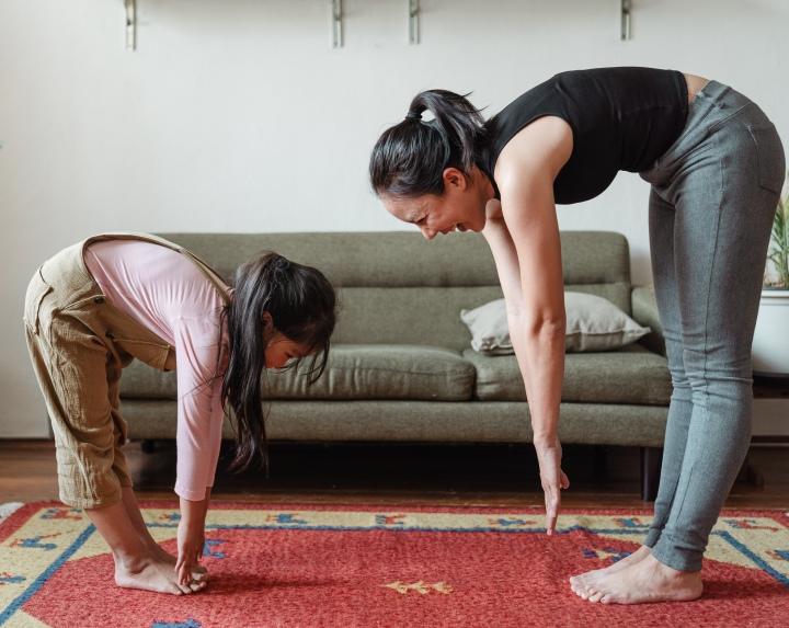 10 astuces pour être plus active auquotidien